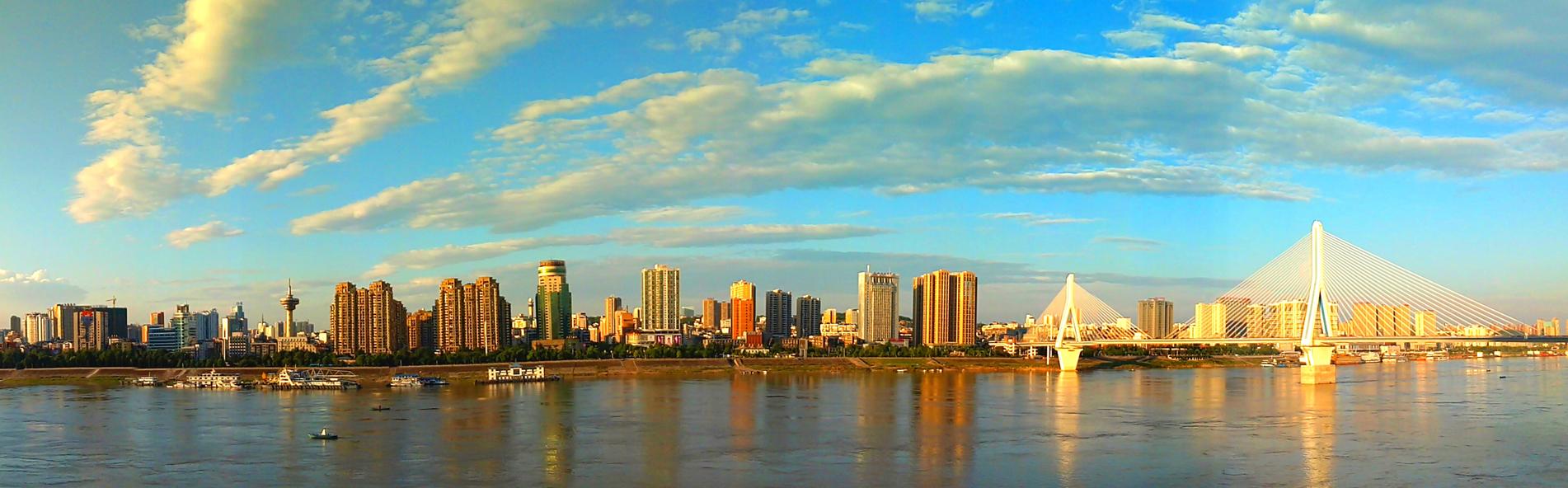 宜昌城市深度旅游观光线半日游